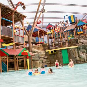 Sandcastle Waterpark Home Page